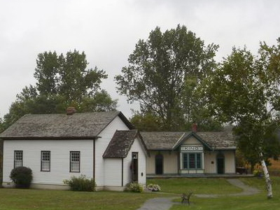 The King Township Museum