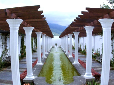 The Kundasang War Memorial