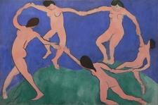 The La Dance