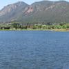 The Lake At Palmer Lake