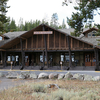 The Lake Lodge - Yellowstone - USA