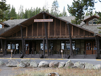 O Lake Lodge