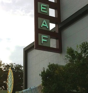 The Leaf Theater
