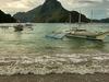 The Limestone Islands Of El Nido