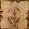 The Lotus From A Pillar Top Carvings.