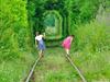 The Love Tunnel Romania