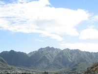 Manoa Valley