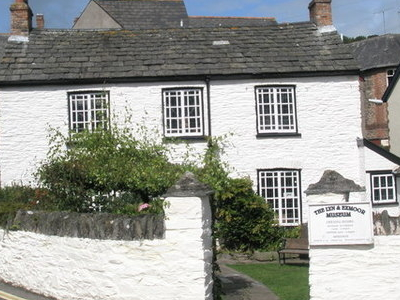 The  Lyn And  Exmoor  Museum