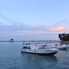 The Mabul Island