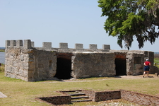 The Magazine Of Fort Frederica