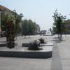 Main Square In Slavonski Brod
