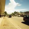 The Main Street Of Honiara
