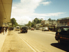 The Main Street Of Honiara