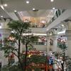 El centro comercial Shopping Center Bangkapi