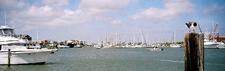 Port Aransas Dock