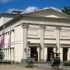 The Maxim Gorki Theater