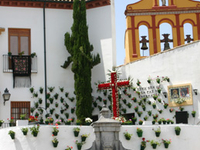 The May Crosses - Cordoba