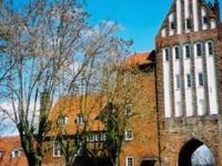 A muralha da cidade medieval - Strzelce Krajenskie