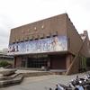 The Metropolitan Hall - Taipei Cultural Center