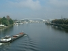 The Meuse At Maastricht