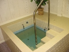 The Mikveh At Temple Beth-El