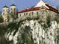 The Monasteries of Bielany, Mogiła & Tyniec