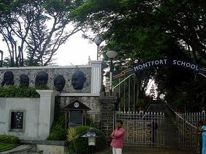 A Escola de Montfort