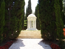 The Monument Gardens