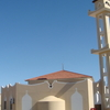 The Mosque In Taif