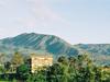 The Mountains Surrounding Mbeya