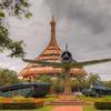 El Monumento Nacional