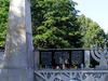 The New Jewish Cemetery Ul. Bracka