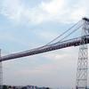The Newport Transporter Bridge