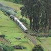 The Nilgiri Mountain Railway
