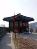 Hwaseong Fortress - North Side