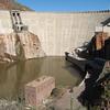 Theodore Roosevelt Dam - Arizona