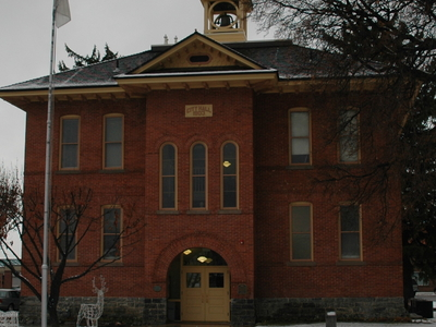 The Old City Hall