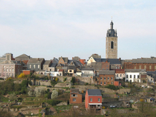 The Old City And The Belfry
