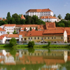 The Old Part Of Ptuj