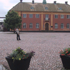 The Old Court House In Ngelholm