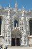 The Ornate Manueline South Portal