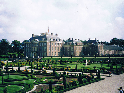 The Palace Het Loo