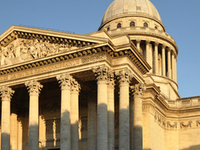 Panthéon - Notre Dame District 05