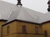 The Parish Church In Iwonicz Zdroj
