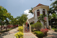 The Pasir Salak Historical Complex