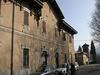 The Passenger Building Of Verbania-Pallanza Railway Station
