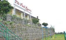 The Peak Resort