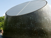 Peter Harrison Planetarium