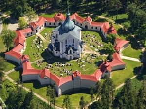 La Iglesia de peregrinación de San Juan Nepomuceno