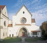El monasterio de Porta Coeli